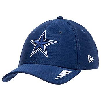 Dallas Cowboys New Era Youth Elite 39Thirty Hat