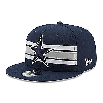 Dallas Cowboys New Era Youth Strike 9Fifty Hat