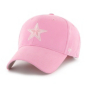 Dallas Cowboys '47 Brand Kids Basic MVP Adjustable Hat
