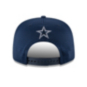Dallas Cowboys New Era Summer Sideline Youth 9Fifty Hat