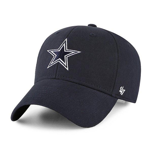 Dallas Cowboys '47 Brand Infant MVP Basic Adjustable Cap