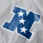 Dallas Cowboys Mitchell & Ness Mens Surprise Win Windbreaker Jacket
