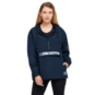Dallas Cowboys DKNY Sport Womens Stella Hooded Anorak Jacket