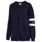 Dallas Cowboys WEAR By Erin Andrews Womens Open Sweater