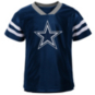 Dallas Cowboys Infant Training Camp T-Shirt & Pant Set