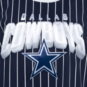 Dallas Cowboys Mens Jumpshot Basketball Jersey