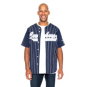 Dallas Cowboys Mens Lou Baseball Jersey