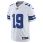 Dallas Cowboys Amari Cooper #19 Nike White Vapor Limited Jersey