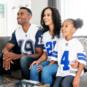 Dallas Cowboys Amari Cooper #19 Nike Limited Color Rush Jersey