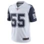 Dallas Cowboys Leighton Vander Esch #55 Nike Limited Color Rush Jersey