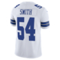 Dallas Cowboys Jaylon Smith #54 Nike White Vapor Limited Jersey