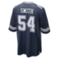 Dallas Cowboys Jaylon Smith #54 Nike Navy Game Replica Jersey