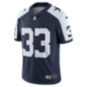 Dallas Cowboys Tony Dorsett #33 Nike Vapor Throwback Limited Jersey