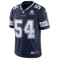 Dallas Cowboys Jaylon Smith #54 Nike 1960 Navy Vapor Limited Jersey