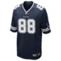 Dallas Cowboys CeeDee Lamb #88 Nike Navy Game Replica Jersey