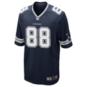 Dallas Cowboys CeeDee Lamb#88 Nike Navy Game Replica Jersey