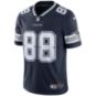 Dallas Cowboys CeeDee Lamb #88 Nike Navy Vapor Limited Jersey