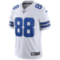 Dallas Cowboys CeeDee Lamb #88 Nike White Vapor Limited Jersey