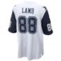 Dallas Cowboys CeeDee Lamb #88 Nike Game Replica Color Rush Jersey