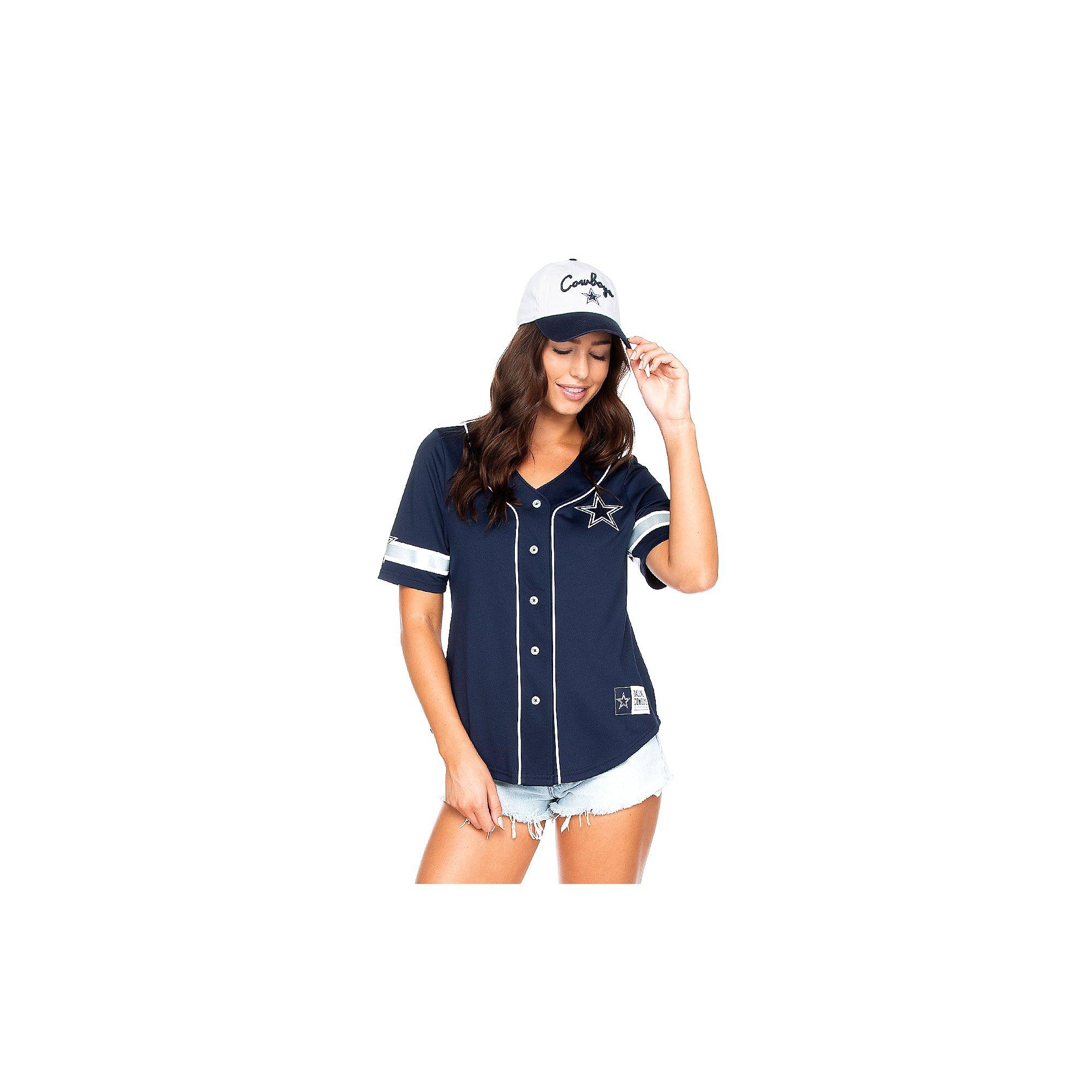 Dallas Cowboys Womens Lorde Jersey | Dallas Cowboys Pro Shop