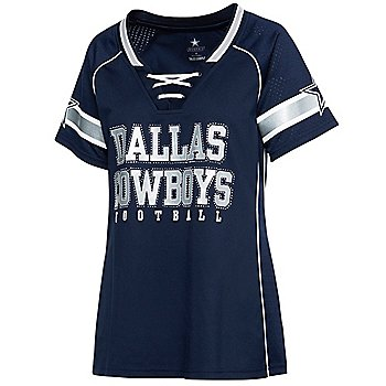 Dallas Cowboys Womens Avery Jersey
