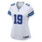 Dallas Cowboys Womens Amari Cooper #19 Nike White Game Replica Jersey
