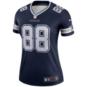 Dallas Cowboys Womens CeeDee Lamb #88 Nike Legend Jersey T-Shirt