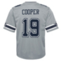 Dallas Cowboys Youth Amari Cooper #19 Nike Legend Inverted Game Jersey