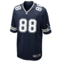 Dallas Cowboys Youth CeeDee Lamb #88 Nike Navy Game Replica Jersey