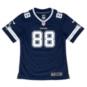 Dallas Cowboys Girls CeeDee Lamb #88 Nike Game Replica Jersey