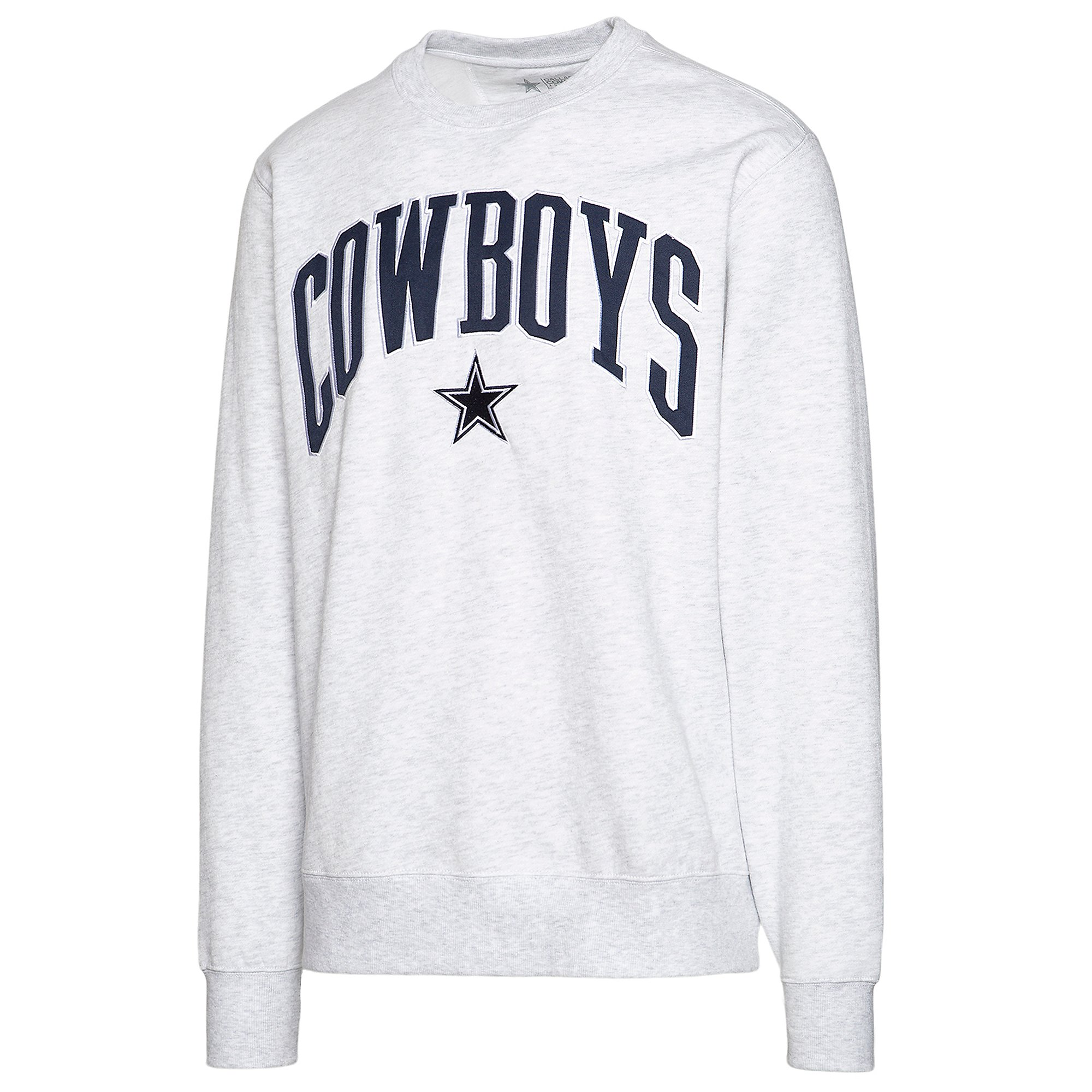 Dallas Cowboys Mens Asher Fleece Sweatshirt