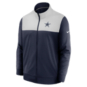 Dallas Cowboys Nike Mens Logo Long Sleeve Jacket