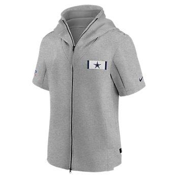 Dallas Cowboys Nike Mens Team Logo Showout Fleece Hoodie