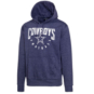 Dallas Cowboys Mens Rubens Fleece Pullover Hoodie