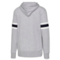Dallas Cowboys '47 Brand Mens Double Block Sleeve Stripe Hoodie