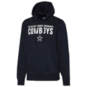 Dallas Cowboys '47 Brand Mens Power Luck Headline Hoodie