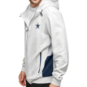 Dallas Cowboys Tommy Hilfiger Mens Color Block Full Zip Hoodie