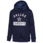 Dallas Cowboys Kids Banner Fleece Pullover Hoodie