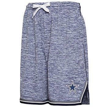 Dallas Cowboys Mens Carlos Short