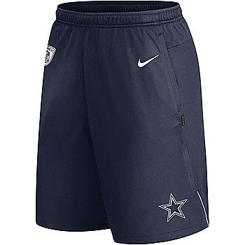 Dallas Cowboys Nike Mens Team Logo Practice Coach Knit Short
