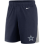 Dallas Cowboys Nike Mens Logo Core Short