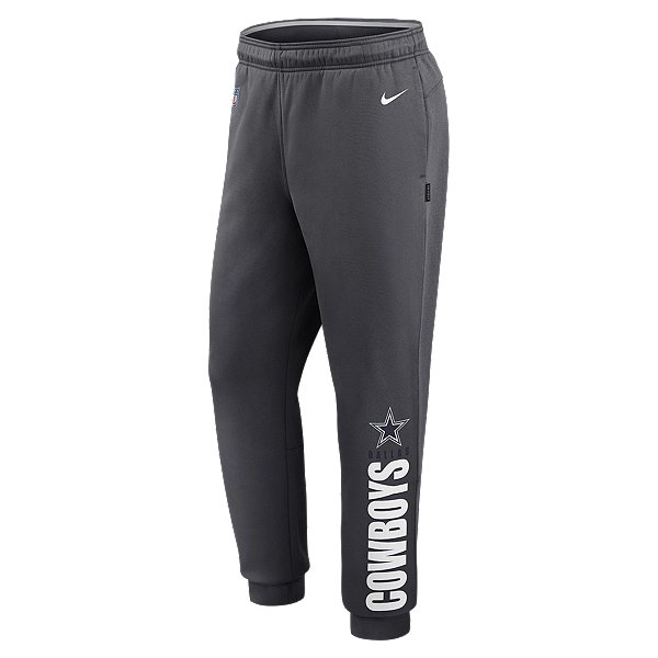 Dallas Cowboys Nike Mens Team Lockup Therma Fleece Pant