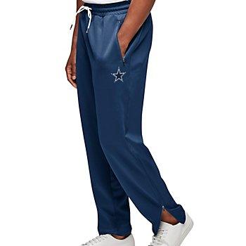 Dallas Cowboys Tommy Hilfiger Mens Team Color Double Knit Jogger Pant