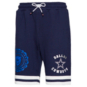 Dallas Cowboys Tommy Hilfiger Mens Madison Graphic Fleece Shorts
