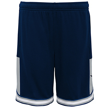 Dallas Cowboys Kids Stated Mesh Short