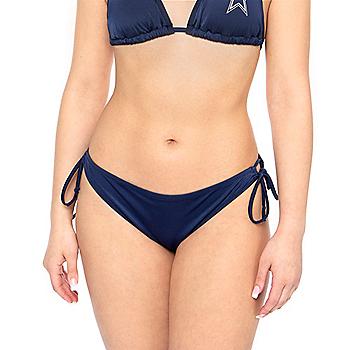Dallas Cowboys Womens Without Limits Bikini Bottom