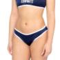 Dallas Cowboys Womens Pregame Bikini Bottom