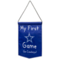 Dallas Cowboys My First Banner