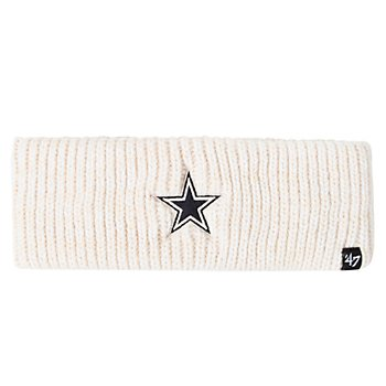 Dallas Cowboys '47 Brand Womens Meeko Headband