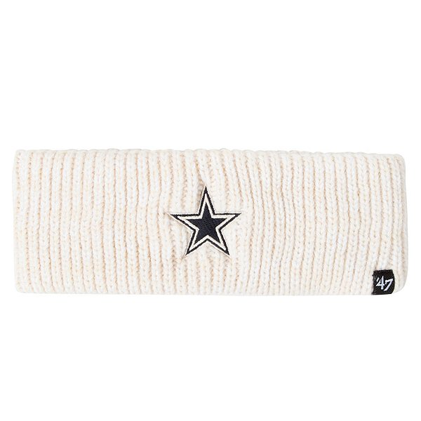 Dallas Cowboys '47 Brand Womens Meeko Headband